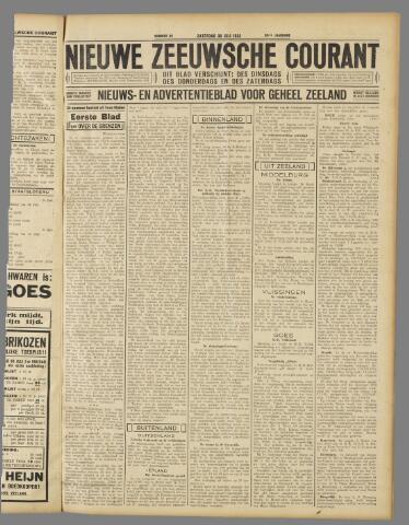 Nieuwe Zeeuwsche Courant 1932-07-30