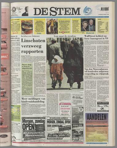 de Stem 1996-03-09