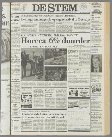 de Stem 1982-09-03