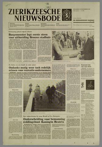 Zierikzeesche Nieuwsbode 1987-09-28