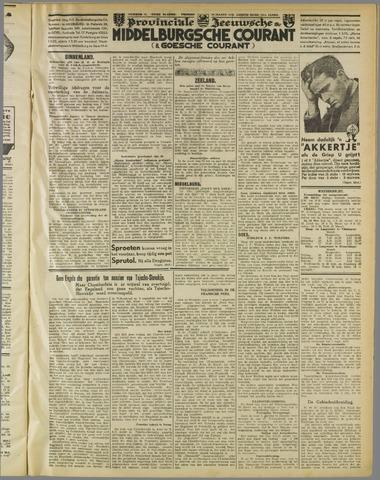 Middelburgsche Courant 1938-03-25