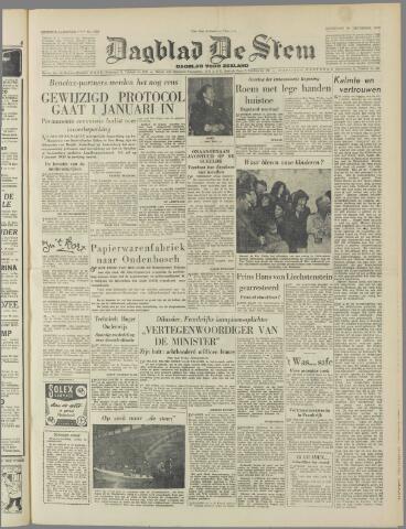 de Stem 1950-12-30