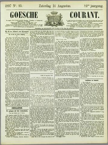 Goessche Courant 1897-08-14