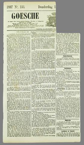 Goessche Courant 1897-11-11