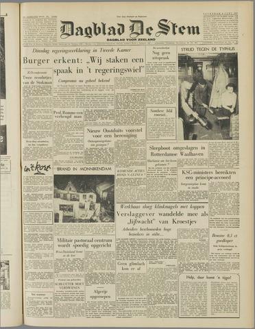 de Stem 1955-06-04