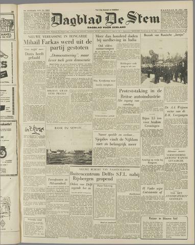de Stem 1956-07-23