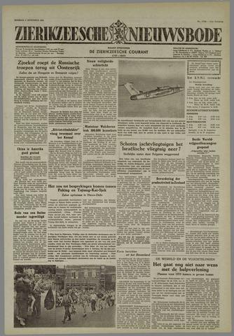 Zierikzeesche Nieuwsbode 1955-08-02