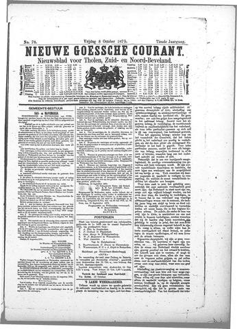 Nieuwe Goessche Courant 1875-10-08