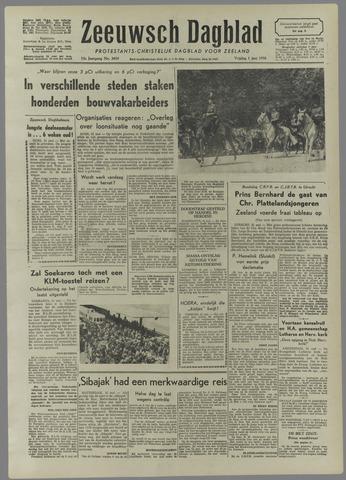 Zeeuwsch Dagblad 1956-06-01