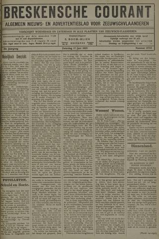 Breskensche Courant 1922-06-17