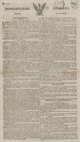 Middelburgsche Courant 1827-01-30