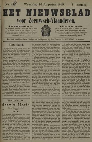 Nieuwsblad voor Zeeuwsch-Vlaanderen 1899-08-16