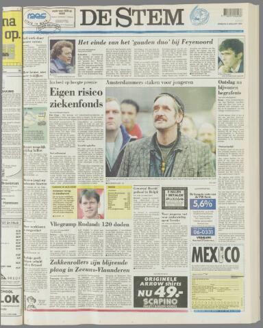 de Stem 1994-01-04