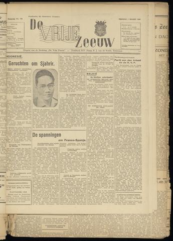 de Vrije Zeeuw 1946-03-01