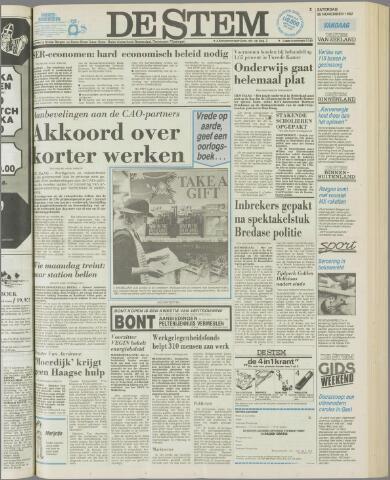 de Stem 1982-11-20