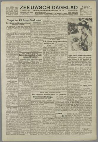 Zeeuwsch Dagblad 1950-09-18
