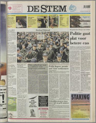 de Stem 1995-11-25