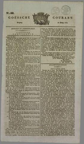 Goessche Courant 1832-06-29