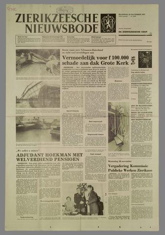 Zierikzeesche Nieuwsbode 1983-11-28
