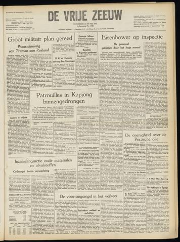 de Vrije Zeeuw 1951-05-10