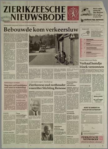 Zierikzeesche Nieuwsbode 1998-01-09