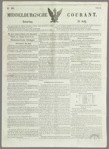 Middelburgsche Courant 1859-07-30