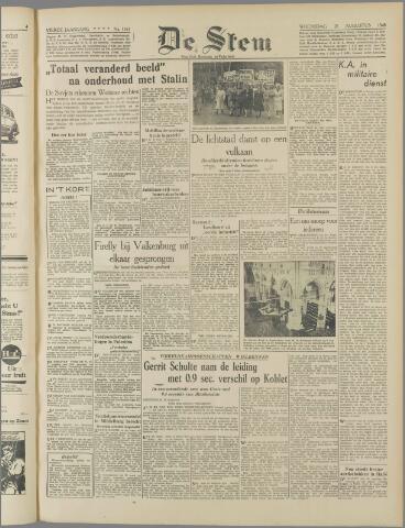 de Stem 1948-08-25