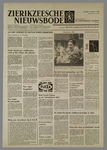 Zierikzeesche Nieuwsbode 1965-08-02