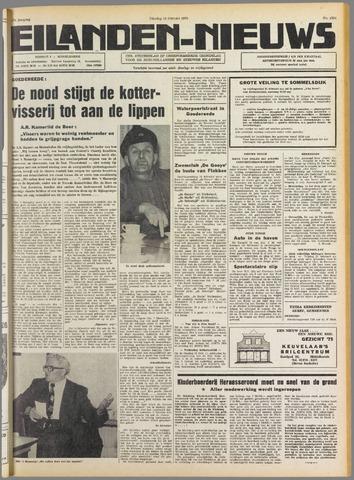 Eilanden-nieuws. Christelijk streekblad op gereformeerde grondslag 1975-02-18