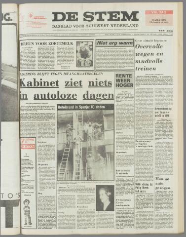 de Stem 1979-07-13