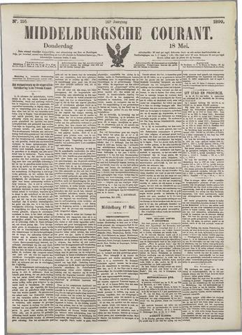 Middelburgsche Courant 1899-05-18
