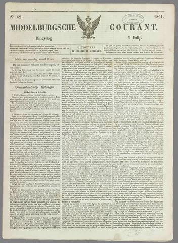 Middelburgsche Courant 1861-07-09