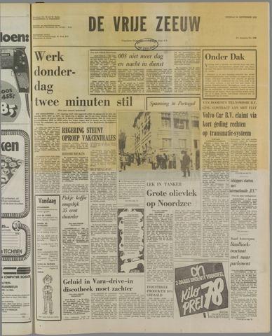 de Vrije Zeeuw 1975-09-30