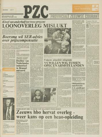Provinciale Zeeuwse Courant 1976-12-01