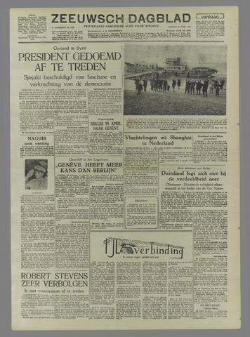 Zeeuwsch Dagblad 1954-02-26