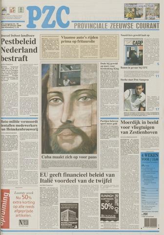 Provinciale Zeeuwse Courant 1998-01-20