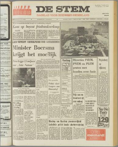 de Stem 1974-10-17