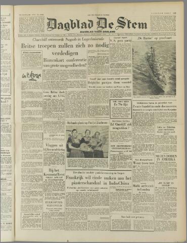 de Stem 1953-05-12