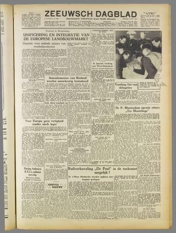 Zeeuwsch Dagblad 1951-11-27