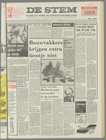 de Stem 1979-02-21