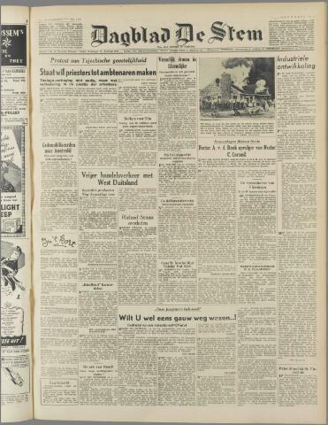 de Stem 1949-09-09