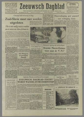 Zeeuwsch Dagblad 1957-07-12