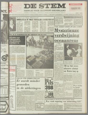 de Stem 1978-12-14