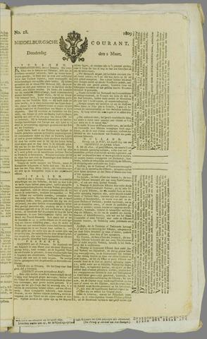 Middelburgsche Courant 1809-03-02