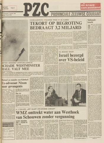 Provinciale Zeeuwse Courant 1974-06-18