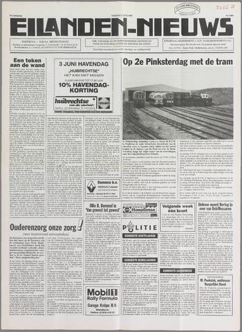 Eilanden-nieuws. Christelijk streekblad op gereformeerde grondslag 1995-06-02