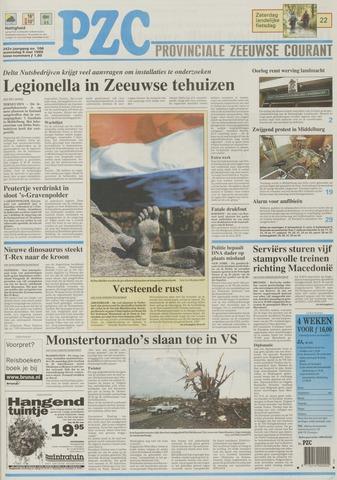 Provinciale Zeeuwse Courant 1999-05-05