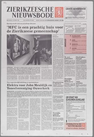 Zierikzeesche Nieuwsbode 1995-10-02