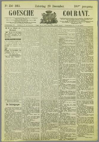 Goessche Courant 1913-12-20