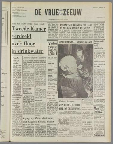 de Vrije Zeeuw 1974-02-26